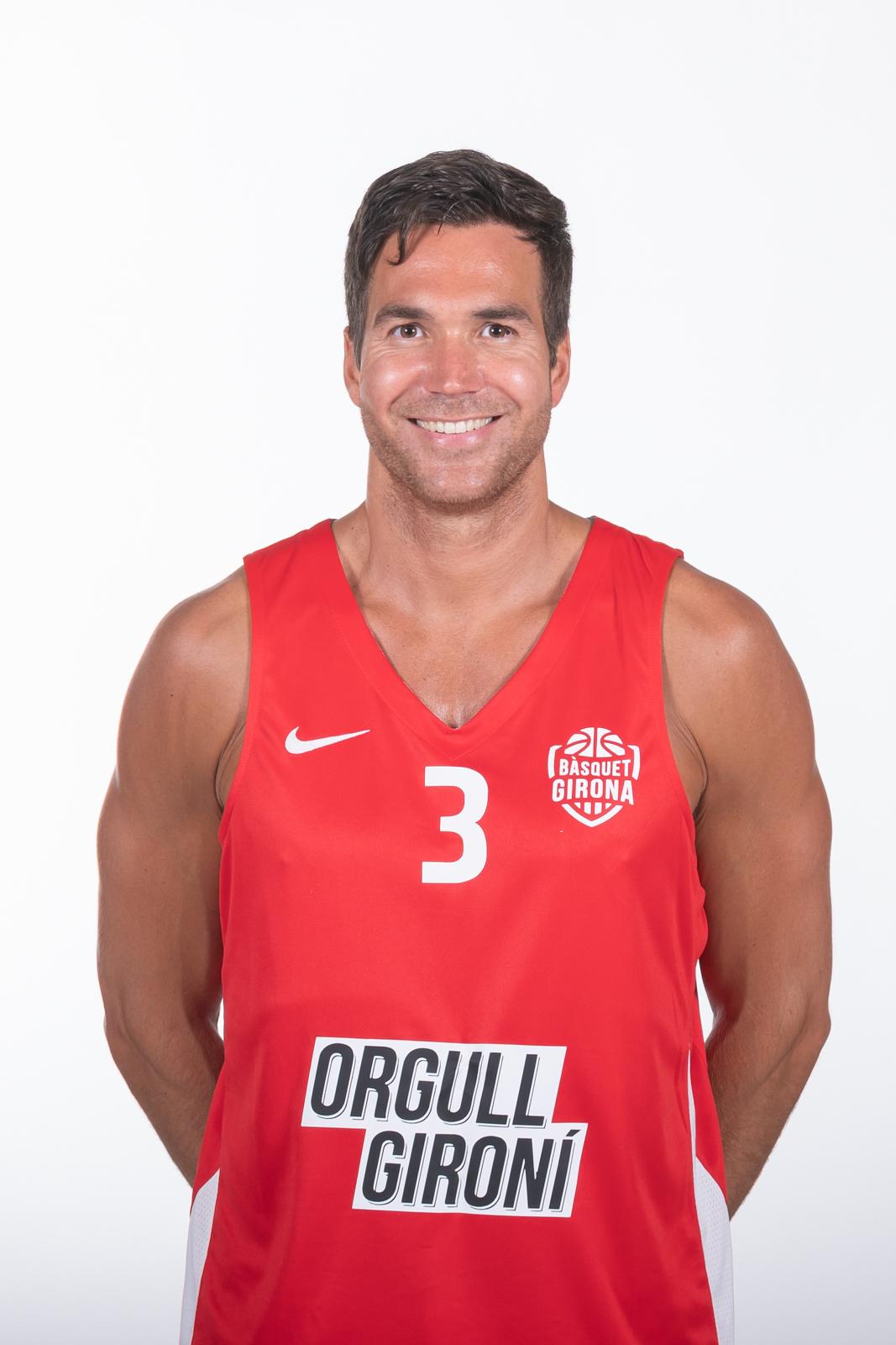 Fotografia del jugador